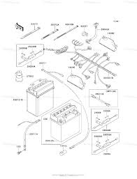 arctic cat thundercat 4x4 fuse diagram Arctic Cat Contactor Wiring Diagram Arctic Cat Prowler 650 Parts