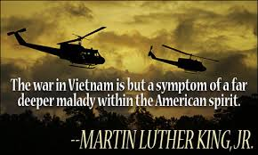 Quotes About Vietnam War Fascinating Vietnam War Quotes
