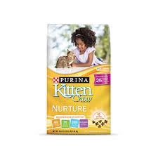 Pro Plan Kitten With Optistart Kitten Food Purina