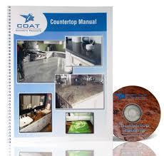 icoat countertop training manual