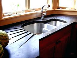 outdoor concrete countertops luxury concrete for outdoor kitchen best outdoor concrete countertop sealer