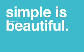 Simplicity Quotes About Beauty Best of 24 Best Simplicity Beauty Quotes Images Famous Simple Beauty