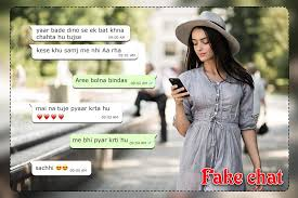 - 1mobile Of Version Free Girlfriend M Fake com Download Android With Conversations Chat