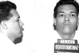 Texas ejecuta al preso mexicano Humberto Leal. Una fotografia de 1995 de Humberto Leal cedida por el Departamento de Justicia de Texas.   AFP - 1310064423_0