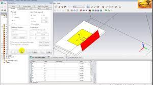 Cst Microwave Studio Tutorial Antenna Design Pdf Cst Mws Tutorial 06 Exploring Simulation Results Of Microstrip Patch Antenna