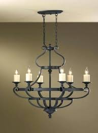 murray feiss chandelier kings table 6 bulb chandelier in antique forged iron murray feiss maison de murray feiss chandelier