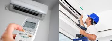 How To Service An Air Conditioner Surrey Air Conditioning Ac Services Guildford Woking Ac Logic