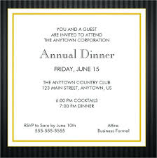 Formal Dinner Invitation Sample Best Beautiful Free Dinner Invitation Templates For Word And Template