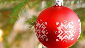 Decoration Christmas Tree Wallpaper Android Christmas Ball