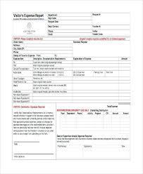 Sample Expense Form Mileage Claim Form Template Excel Mileage