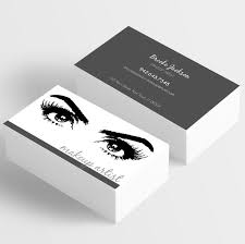 makeup business cards designs best 25 makeup artist business cards ideas on pinterest makeup