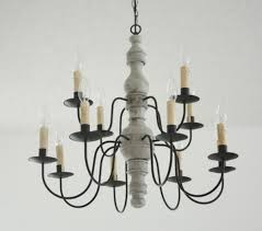 dated wood and metal chandelier turned antique wood chandelierfrom in the fun lane