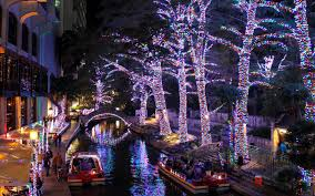Festival Of Lights San Antonio San Antonio Is Always Ready For A Fiesta Any Time Of The