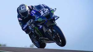 MotoGP   Yamaha präsentiert die M1 für Vinales und Quartararo