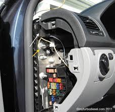 rain light sensor retrofit and installation vw diy vw tdi forum Touareg Rear View Mirror Wire Diagram rls wiring jpg Looking into Rear View Mirror