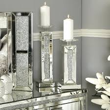crystal wall candle holder image of nice mirror candle holders crystal wall mounted candle holders