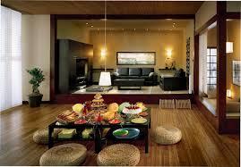 Modern Japanese Houses Japanese Homes Interior