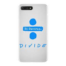 divide ed sheeran iphone 7 plus case