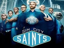 Byron Summers - Sin City Saints Characters - ShareTV