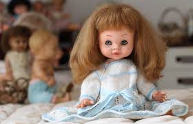 how to fix vine doll hair in simple