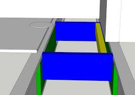 bathroom subfloor replacement. Fix Plan Bathroom Subfloor Replacement 3