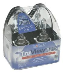 Wagner Automotive Bulb Chart Wagner H11 Truview Replacement Bulb Pack Of 2 B00a82jgdm