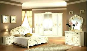 glass bedroom furniture artwork furnishing mirrored piece part statement style unique contemporary throughout set king b