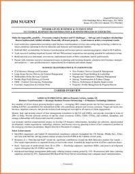 Template Executive Resume Template Format Templates For Senior Exe