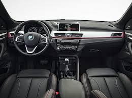 2018 bmw x1. exellent bmw oem interior primary 2018 bmw x1 with bmw x1