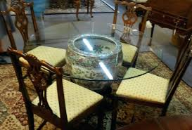 diy table base for glass top remarkable furniture round dining with cream jar home ideas 42