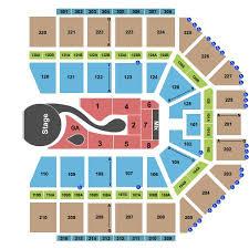 Van Andel Arena Tickets And Van Andel Arena Seating Chart