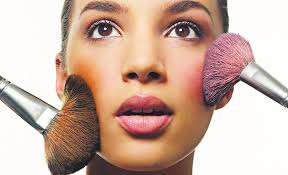 do you apply your blush to the apples of your cheeks or your cheekbones it s a preference thing obviously but it creates a diffe oute