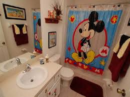 mickey mouse bathroom decorations deboto home design kids