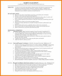 Early Childhood Education Resume Mesmerizing Early Childhood Education Resumesearly Childhood Education Resume