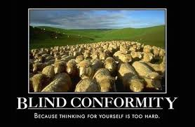 Conformity Quotes Best Conformity Quote Quote Number 48 Picture Quotes