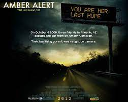 Amber Alert The Movie - Home