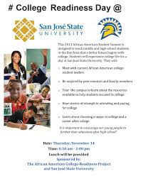 african american college readiness summit division of student 2015 flyer middot 2014 flyer middot 2013 flyer