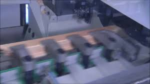 Associated Machine Design Inc Solutions For Woodworking Industry Machinery And Plant