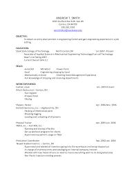 Retail Resume Template Download Najmlaemah Com