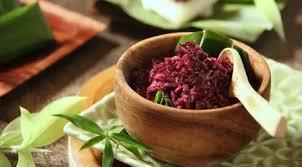 Es buah salad buah wajik ketan ketan hijau menu buka puasa. Resep Dan Cara Membuat Tape Ketan Yang Manis Lifestyle Fimela Com
