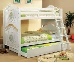 Isabella Bunk Bed CMBK Furniture Of America Kids Bedroom - Isabella bedroom furniture