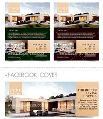 Real Estate Brochure Template Free 8 Best Free And Premium Real Estate Flyer Templates By