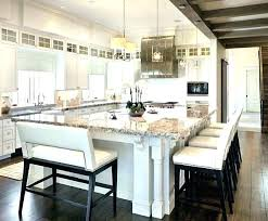 wide kitchen island wide kitchen island big gray kitchen island with sink and pendants also white cabinetry and wide wide kitchen island