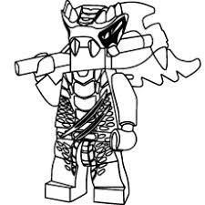 Coloring pages featuring ninjago are immensely popular among children all around the world. Top 40 Free Printable Ninjago Coloring Pages Online