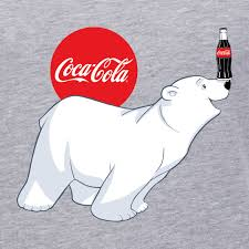 Coke Polar Bear In Bottle Vending Machine Extraordinary CocaCola Polar Bears Coke Store
