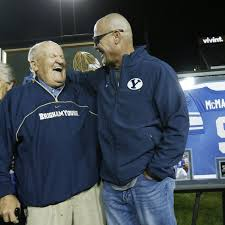 Val Hale 6 Non Football Lessons Lavell Edwards Taught Us