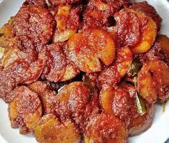 Resep semur jengkol enak dan empuk (foto : Resep Semur Jengkol Sederhana Namun Nikmat Banget