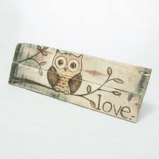 Owl Bedroom Decor Owl Wall Decor Etsy