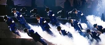 Michael Jackson One Theatre At Mandalay Bay Resort Seating