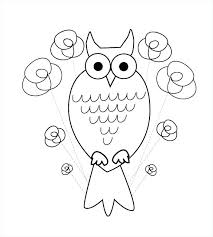 Baby Farm Animal Patterns Coloring Page Photo Gallery Template